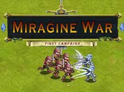 Play Miragine War Game