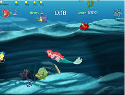 Play The Secret Sea Collection Game