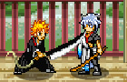 Play Anime warriors 2 Game
