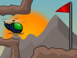 Play Bump copter Game