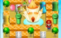 Play 3d mario bomber Game