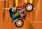 Play Bombhead motocross Game