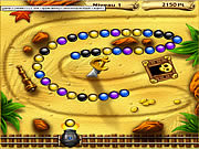 Play Cannon ball island Game