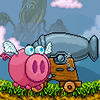 Play Nimble piggy Game