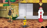 Play Naruto war 10 Game