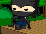 Play Ninja delivery Game