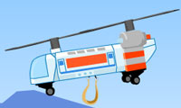 Play Mayor helicopter madness Game