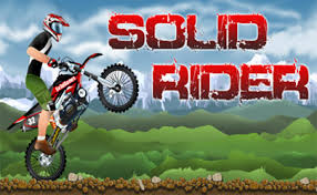 Play Solid rider Game