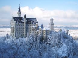 Play The neuschwanstein castle Game