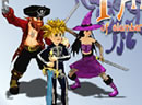 Play Unfairy tales Game