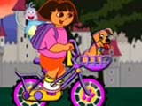 Play Dora in wonderland Game