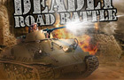 Play Deadly road battle Game