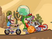 Play Bicycle run Game