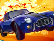 Play Rich cars 2 adrenaline rush Game