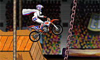 Play Moto x madness 2 Game