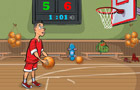Play Basketball exam Game