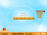 Play Basket ball-1 Game