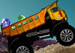 Play Money truck Game