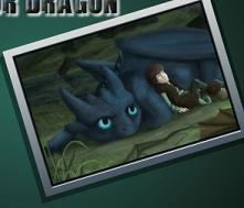Play How to Train Your Dragon Sort My Tiles Game