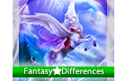 Play Fantasy 5 differences Game