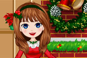 Play Candy christmas Game