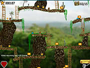 Play Jungle treasures Game