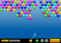 Play Bubble shooter 4 Game