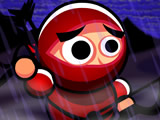 Play Bowja 3 - ninja kami Game