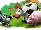 Play Farm frenzy 2 Game