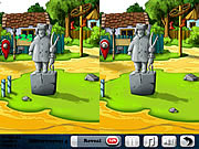 Play Farm frenzy 5 differences Game