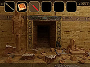 Play Escape pharaohs tomb Game