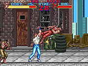 Play Final fight 1991 Game
