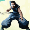 Play Ray ardent science ninja Game