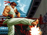 Play The King of Fighters Wing 1.5 Game