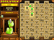 Play Bookworm web official Game