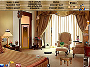 Play Hotel rooms Game