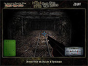 Play The hills have eyes mutant massacre Game