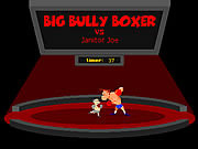 Play Janitor joe boxing Game