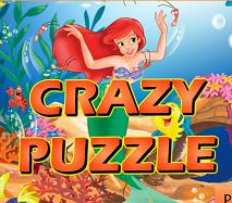 Play Crazy puzzle Game