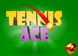 Play Tennis ace Game