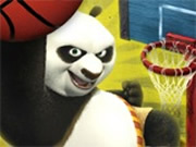 Play Kung fu hoops madness Game