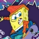 Play Spongebob square pants pro sk8r Game