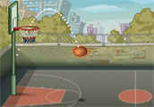Play Basketball shoot Game