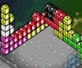 Play Tetris cuboid 3d Game