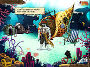 Play Pirates of undead sea Game