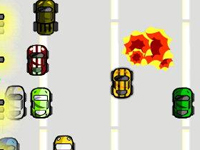 Play Highway Frenzy Game