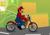 Play Mario rush Game