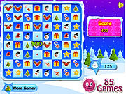 Play Christmas puzzlegame Game