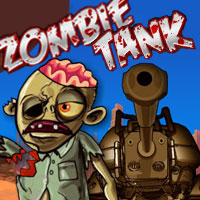Play Zombie Tanks Game