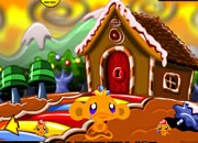 Play Monkey Go Happy Candy Game